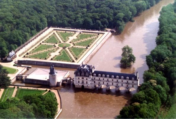 chateau-chenonceaux