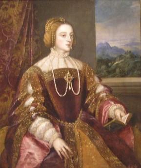 emperatriz-isabel-de-portugal-esposa-de-carlos-v