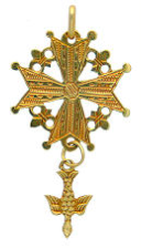 croix-huguenote
