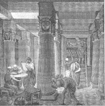 Alexandrian_Library[1]