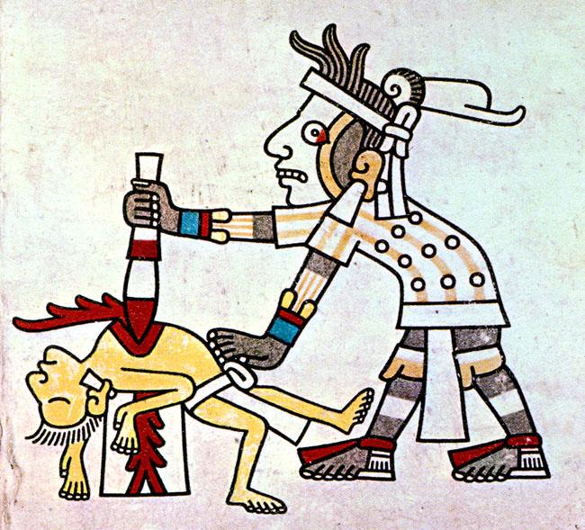 6 Castigos extremos que recibían los niños en la antigüedad