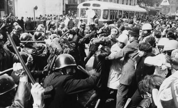 Desobediencia civil: la fuerza más poderosa Imagen-4134901-21
