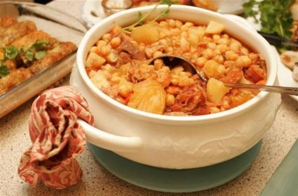 Cocina popular espa ola a trav s de la literatura for La cocina popular