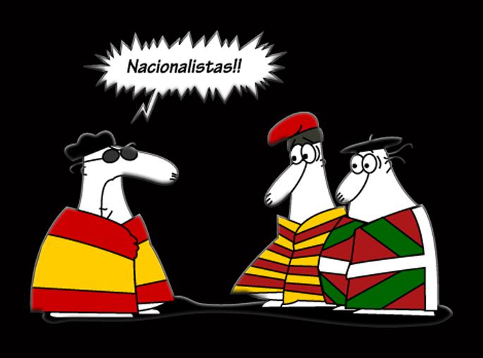 Nacionalismo interruptus
